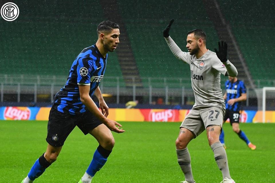 Inter Milan Kaget Shakhtar Sedari Awal Hanya Incar Liga Europa, Kok Bisa?