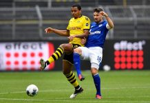 Dortmund Ditinggal Cedera Dua Pemain Lagi, termasuk Manuel Akanji