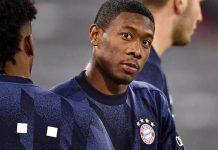 Latahan! United Ikut Perburuan BIntang Bayern