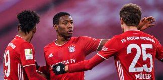 Andai Ditinggal Bintangnya, Bayern Hanya Bisa Pasrah