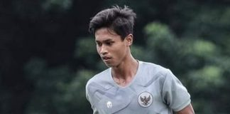 Alfriyanto Nico