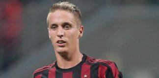Andrea Conti Ungkapkan Hasrat Hengkang Dari AC Milan
