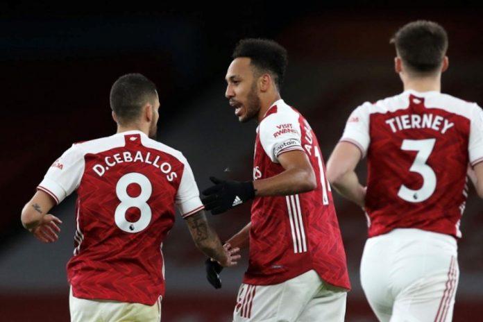 Jangan Harap Main di Liga Champions, Arsenal!