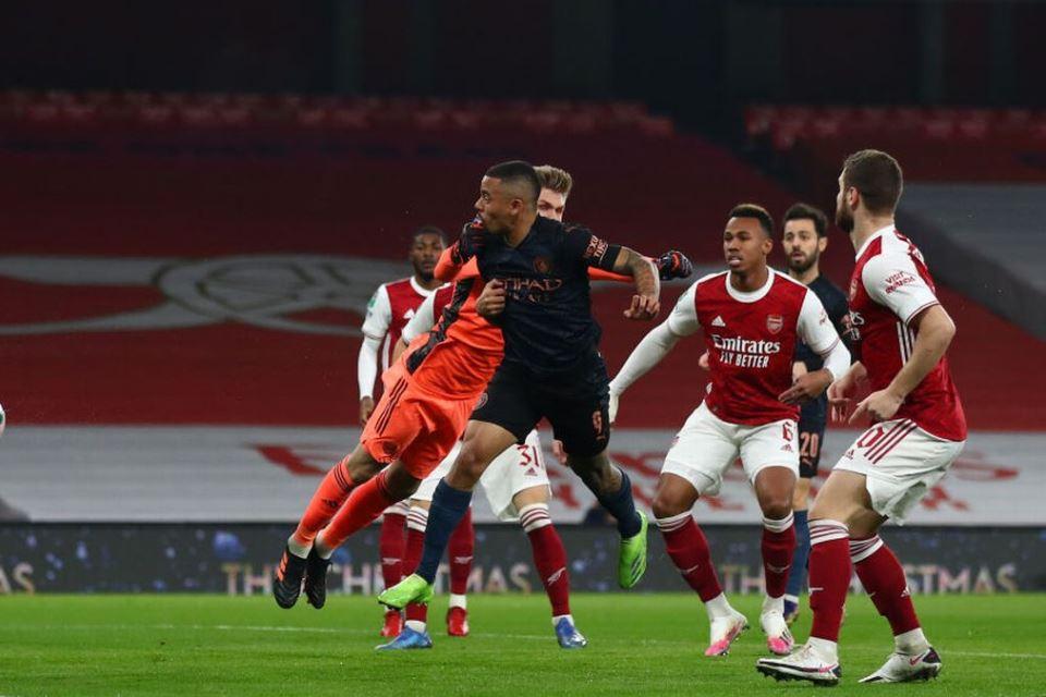 Neville: Arsenal Sudah Berubah Menjadi Tim yang Membosankan