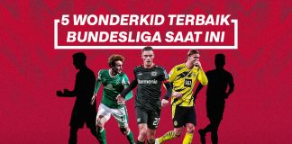 5 Wonderkid Bundesliga
