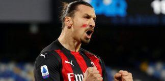 Bagi Ibrahimovic, Tantangan Di AC Milan Sama Seperti Di MU