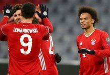 Lawan, Atletico Madrid, Bayern Munchen Pastikan Simpan Tiga Pemain Kunci, Kenapa?
