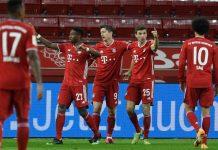 Matthaus: Bayern Bisa Rengkuh Treble Winners Lagi