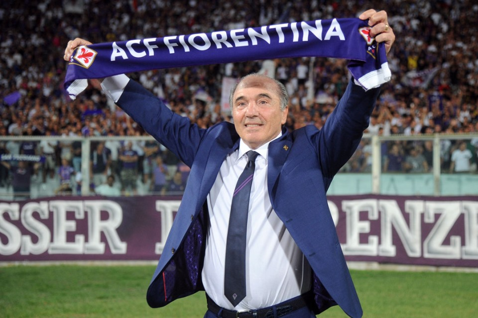 Bos Fiorentina Sempat Khawatir Juventus Bakal Dibantu Wasit