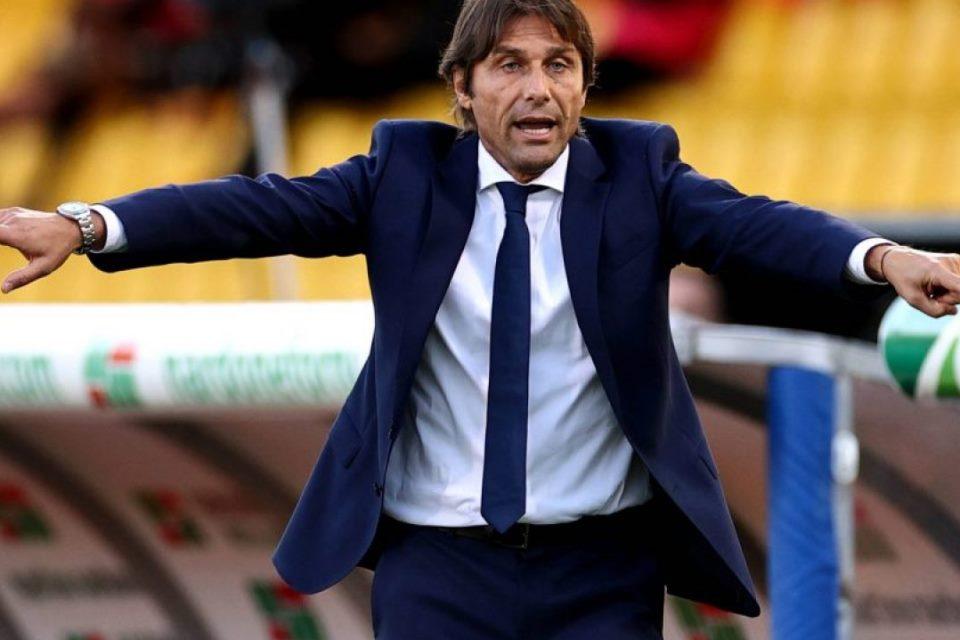 Terus Dikritik, Bagaimana Nasib Antonio Conte?