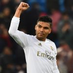 Casemiro Senang Sergio Ramos Masuk Skuad Madrid vs Monchengladbach