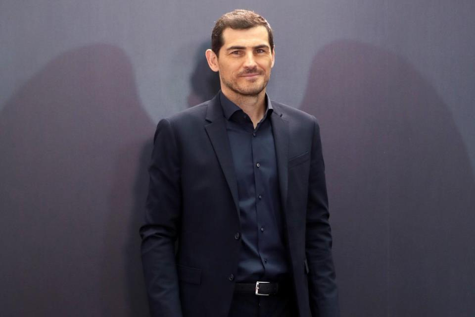 Pulang ke Real Madrid, Iker Casillas Dapat Posisi Strategis