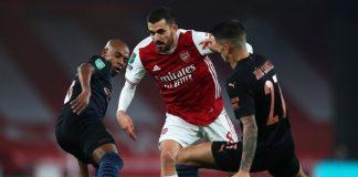 Kalah Lagi, Pelatih Arsenal Akui Kepayahan Ladeni City