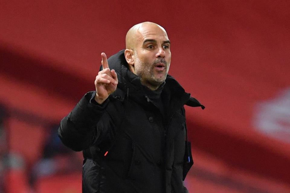 Tampil Pincang di Super Sunday, Guardiola Tetap Optimis