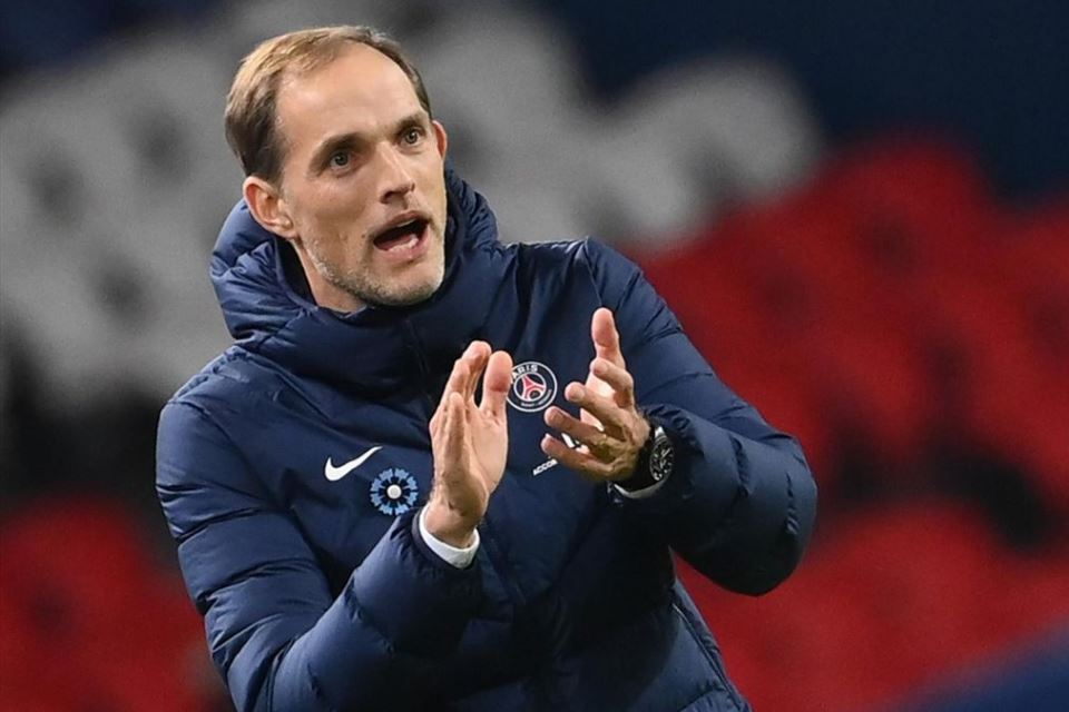 Dicampakkan PSG, Thomas Tuchel Siap Latih Chelsea