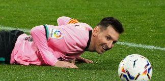 Diklaim Cetak 1.091 Gol, Messi Masih Jauh Pecahkan Rekor Pele
