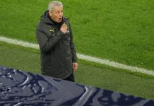 Dortmund Cuma Imbang Kontra Lazio, Favre Yang Penting Lolos!
