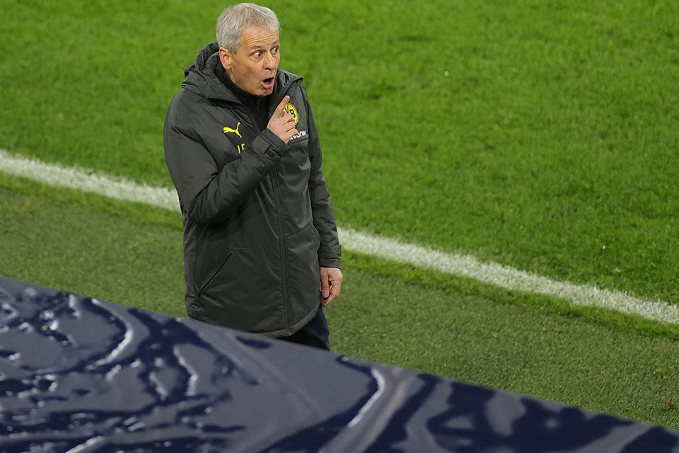 Mantan Bos Borussia Dortmund Segera Latih Tim Medioker London?