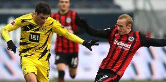 Dortmund Imbang Lagi, Giovani Reyna: Kami Gagal Raih 3 Poin Penting