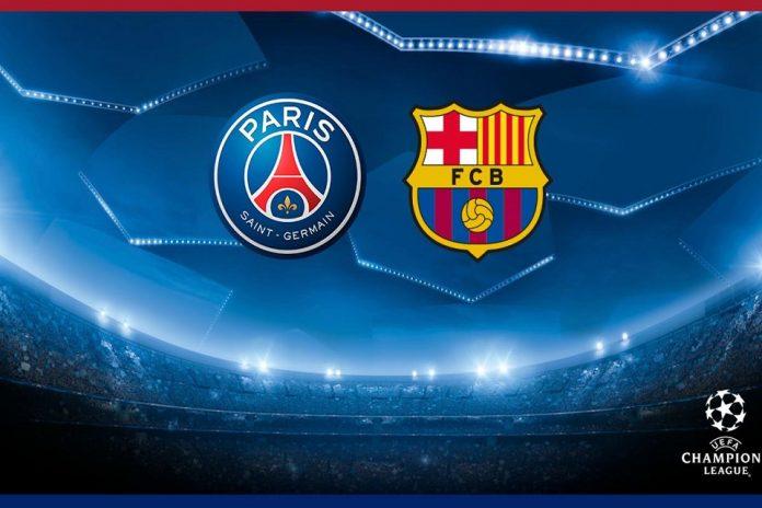 Andai Bisa Lewati Hadangan PSG, Barcelona Bakal Juara Liga Champions