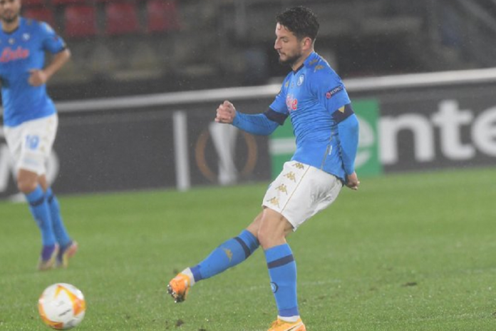 Kekecewaan Besar Terlihat oleh Pemain Napoli