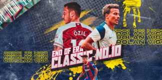 Obrolan Vigo: Nomor 10 Sudah Tak Diperlukan dalam Sepakbola Modern?