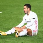 Sering Cedera, Eden Hazard Isyaratkan Pensiun?