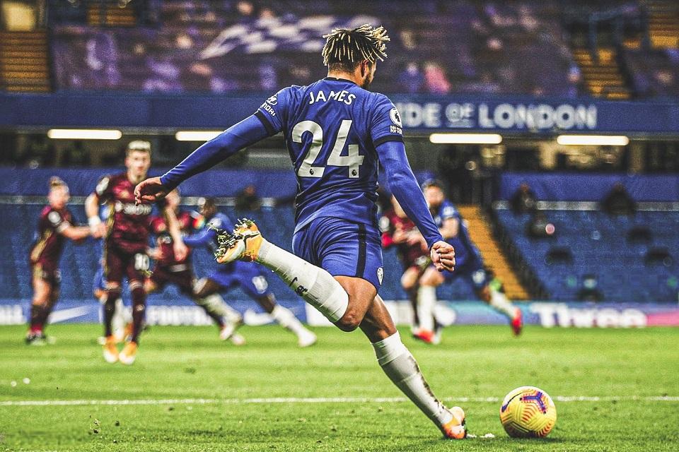 Hargreaves: Meski Kuat, Chelsea Tak Akan Juara Musim Ini