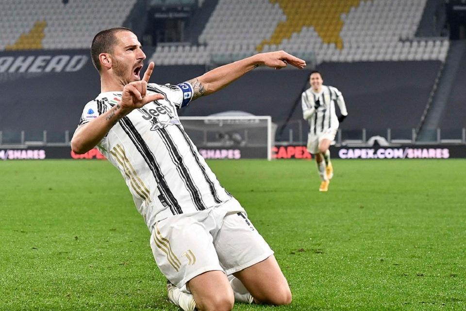 Rahasia Comeback Gemilang Juventus Kontra Torino
