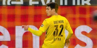 Meski Dortmund Kalah, Reyna Cetak Satu Rekor