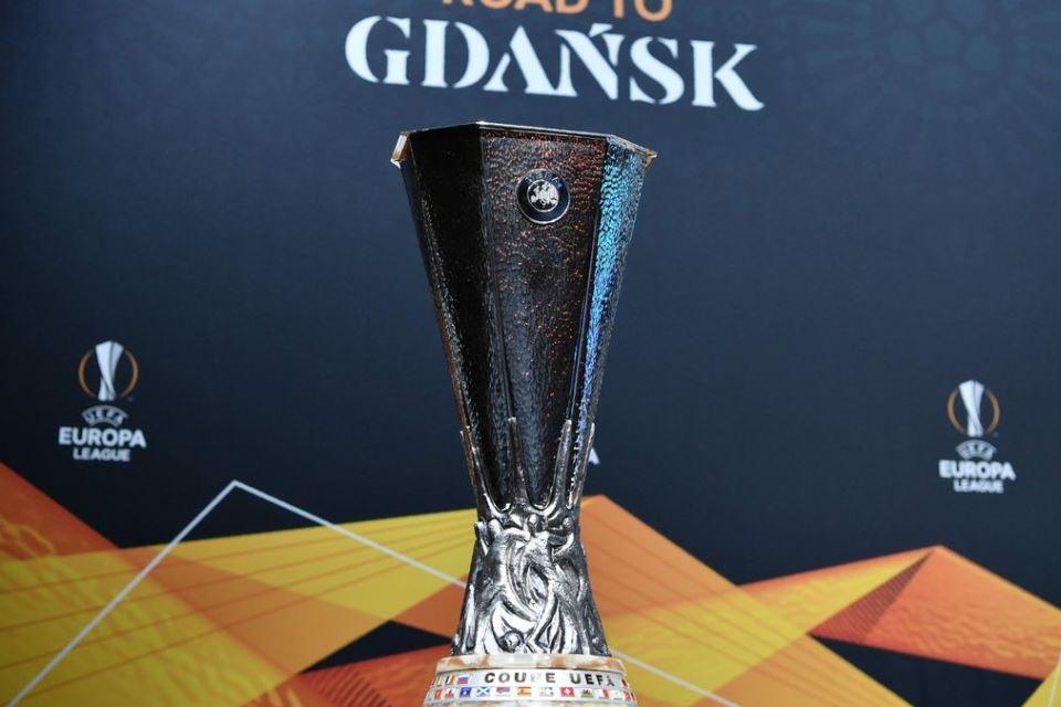 Daftar Lengkap 32 Besar Europa League 2020/21