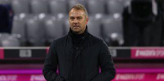 Flick Tetap Pede Meski Tanpa Neuer dan Lewandowski