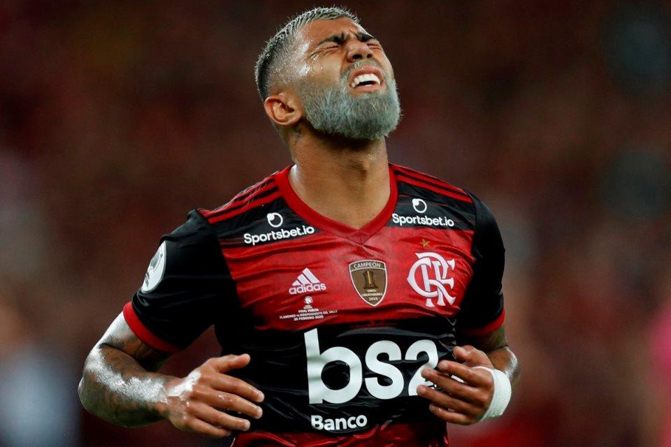 Meski Belum Pernah Gabung, Mesin Gol Flamengo Bakal Hasilkan Uang untuk Barcelona, Kok Bisa?