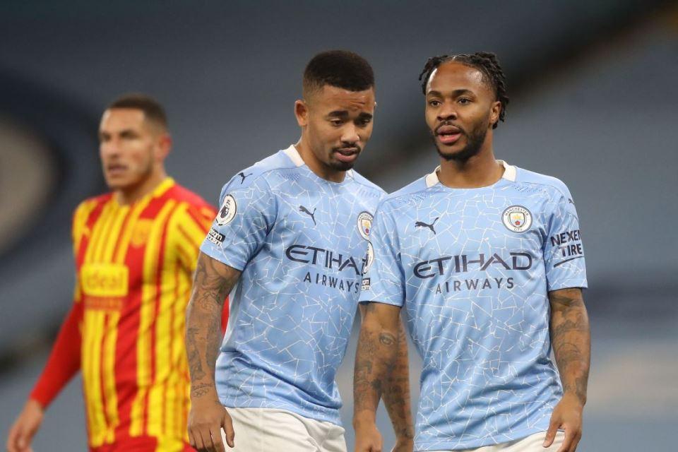 Diam-Diam, Manchester City Sudah Punya Penerus Sergio Aguero