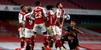 Gaya Bermain Arsenal di Bawah Arteta Terlalu Kaku