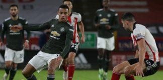 Jangan Harap Ada Pergerakan Man United di Bursa Transfer Januari