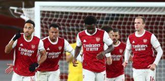 Beda Dulu dan Sekarang, Arsenal Kini Memprihatinkan