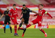 Henderson Liverpool