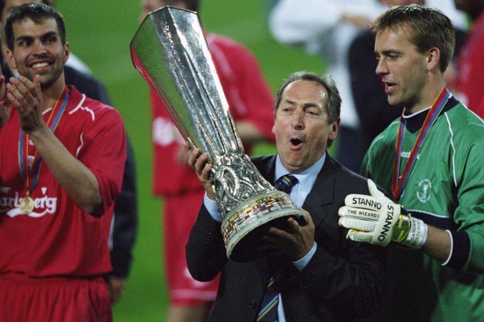 Manajer Tersukses Liverpool Meninggal Dunia