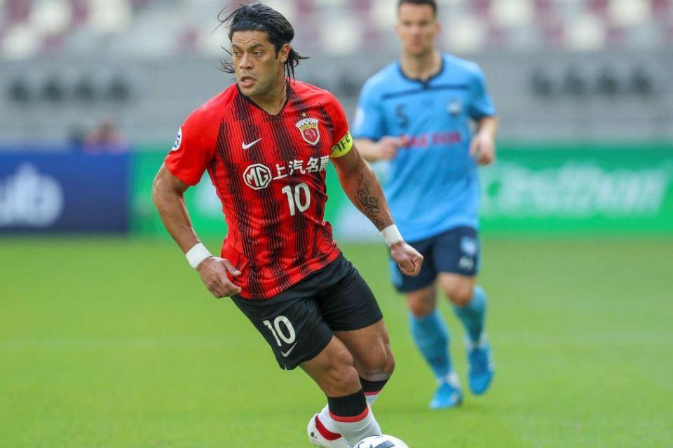 Bintang Chinese Super League Siap Merumput di Inggris