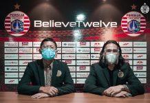 Persija Resmi Pinjamkan Ryuji Utomo ke Klub Malaysia