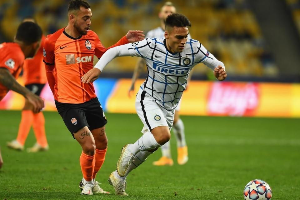 Lawan Shakhtar, Inter Siap Tampil Lebih dari Maksimal!