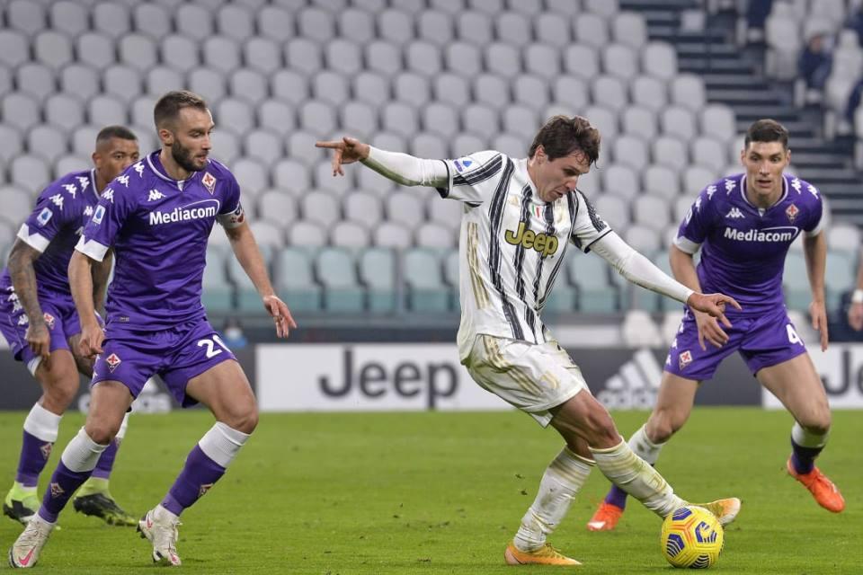 Juventus Vs Fiorentina: Kekalahan Perdana Si Nyonya Tua Musim Ini