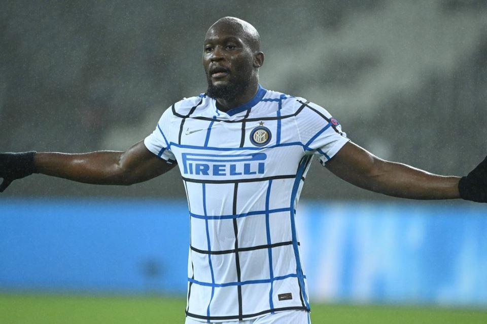 Jadi Penentu Kemenangan Inter, Lukaku Saya Dalam Kondisi Terbaik
