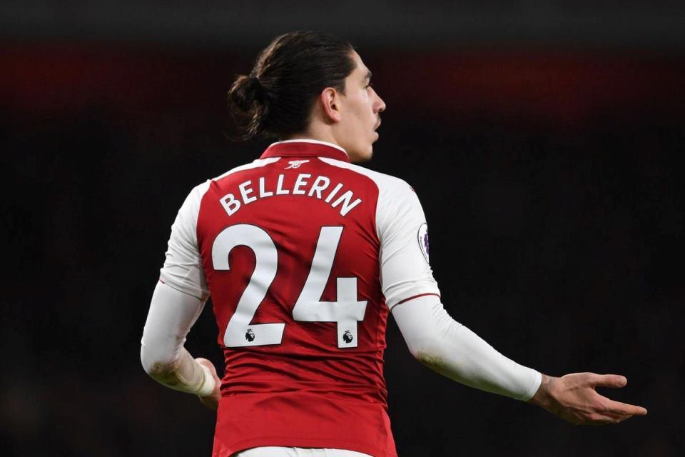 Janji Salah Satu Capres Barcelona, Boyong Hector Bellerin dari Arsenal