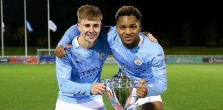 Diam-Diam, Manchester City Siap Tendang Wonderkid Anyarnya