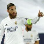 Awas Real Madrid, PSG Punya Rencana Besar untuk Sergio Ramos