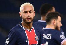 Jelang Hadapi Man United, Neymar Minta Pemain PSG Tampil Maksimal