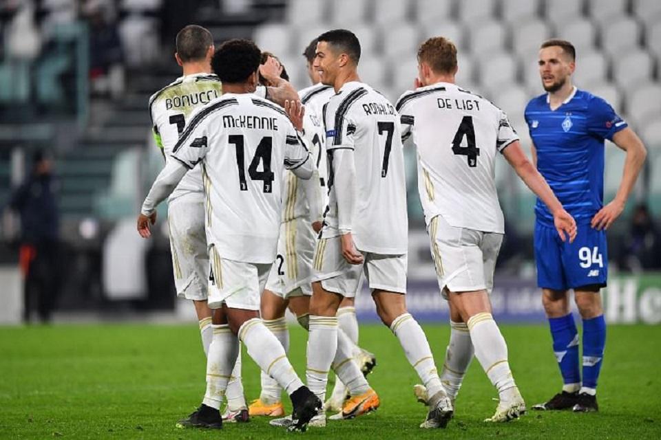 Sudah Tak Menentukan, Juventus Akan Main Menyerang Di Camp Nou