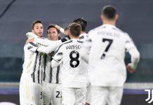 Juventus vs Dynamo